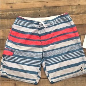 Ezekiel Men's Board Shorts